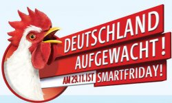 Smart Friday (Black Friday) bei RWE