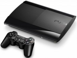 Sony Playstation 3 (PS3) Super slim 12GB für 159,90€ @lapado.de