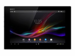 Sony Tablet Z 32GB Wifi (wasserdichtes Tablet)schwarz oder weiss statt 449€ für 413,08€ @sony