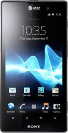 Sony Xperia ion Android 4.0 Smartphone 249,90 Euro statt 278,90 Euro + 4,99 Euro Versand bei notebooksbilliger.de