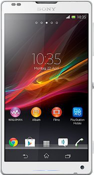 Sony Xperia ZL für 240,95€ inkl. Allnet Flat (Idealo 379,90€ nur für das Handy) @Sparhandy.de