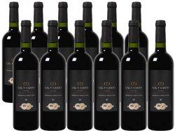 Spanische Woche bei Weinvorteil. Heute goldprämierter spanischer Rotwein ab 1,87 € pro Flasche!  + Versand