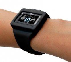 SWAP Rebel Smartphone-Uhr schwarz ohne Sim-Lock für 64,90€ (Idealo 94,99€) @Dealclub