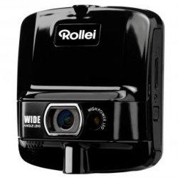 @Technikdirekt: Rollei CarDVR-100Car für 93,99 Euro