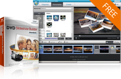 Thanksgiving Giveaway Wondershare DVD Slideshow Builder Standard6.1.13 statt $ 49,95 kostenlos bis 24.11.2023@wondershare