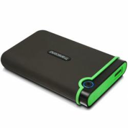 Transcend Anti-Shock 1TB (2,5, USB 3.0) für 60€ @Pixmania