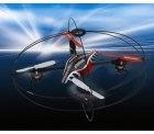 Ultimativer Spielspaß! Quadrocopter für 33,– versandkostenfrei bei Saturn.at (Österreich) – nur heute!