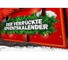 Verrückter MediaMarkt-Adventskalender, jeden Tag ab 20 Uhr bis 9 Uhr früh