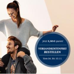 Versand frei statt 5,50€ + 10% Rabatt @C&A