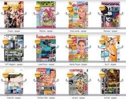 Zeitschriften / Magazine als epaper kostenlos downloaden und lesen – @pressekatalog