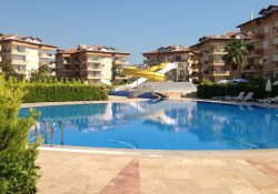 1 Woche Türkische Riviera bis 8 Personen nur 299 EUR @alanya-apartment.de