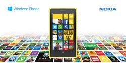 20€ Marketplace Gutschein für Lumia Käufer @ nokia