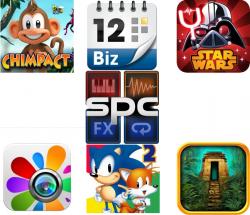 21 kostenpflichtige Android Apps GRATIS am 25.12.und 26.12. @Amazon