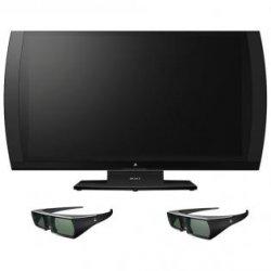 24″ 3D Bildschirm + 2x 3D Brillen + Killzone 3 + Gran Turismo 5 (PS3) für 199€@redcoon