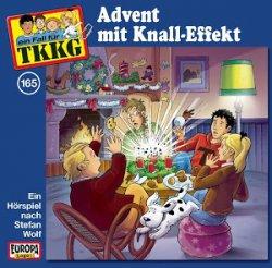 3 Folgen TKKG GRATIS downloaden @Google Play