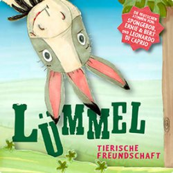 3 gratis Hörbücher für Kinder @DM.de