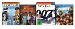 5 Tage Aktion: Filme, TV Serien und Co bei Amazon bis zum 19.12.2013 DVDs je 4,97€ usw.