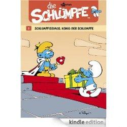 7x Gratis Comics als ebook@amazon.de