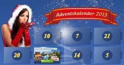 Ab-in-den-Urlaub Deals Adventskalender