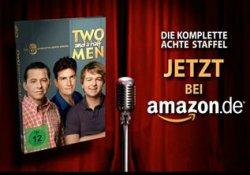 Alle 9 Staffeln von Two and a half Men für je 9,97€ @Amazon