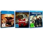 Amazon DVD und Blu-ray Angebote in dieser Woche: Heartland je Staffelteil für 14,97€, Hangover 3 Blu-ray für 8,97€, Metro…