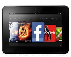 Amazon Kindle Fire HD 32GB für 149,95€ inkl Versandkosten (idealo 219€) @dealclub.de
