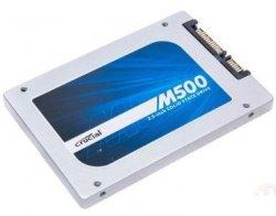 Amazon kontert MediaMarkt: Hier ebenfalls die Crucial M500 480GB SSD-Festplatte für nur 222€ inkl. Versand