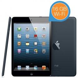 Apple iPad mini 16GB WiFi spacegrau für 249,95€ + 5,95€ Versand (Idealo 268,98€) im heutigen iBOOD Extra