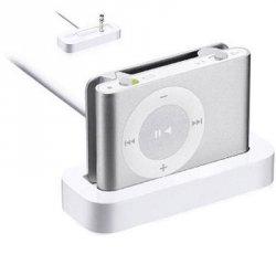 Apple iPod Shuffle Dock 2.G für 5€ zzgl. Versand 4,95€ [ idealo 24,22€ ] @Karstadt.de
