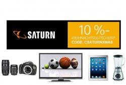 Auf eBay.de: 10% Gutscheincode für den Saturn.de Outlet-Store