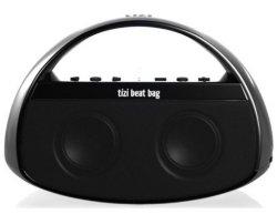 Bei Amazon: 30 Euro Gutschein für Equinux tizi beat bag Bluetooth Lautsprecher, so nur 49,99€ mit Versand