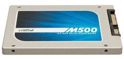 Bei Amazon: Crucial M500 480GB SSD-Festplatte für 222€ inkl. Versand [Idealo: 242€]