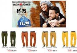 Bei hoodboyz.de: PASCUCCI und JACK&JONES Jeans für nur 12,90€ + Gutschein