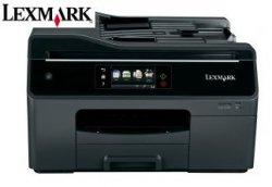 Bei office-partner.de im Adventskalender: Lexmark Pro5500 Office Edge Tintenstrahldrucker für nur 149€