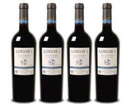 Bei weinvorteil.de: 50% Rabat auf Logos I Tinto 6 oder 12 Flaschen + 19% XMAS Gutscheincode – gilt nur bis 2. Weihnachtstag