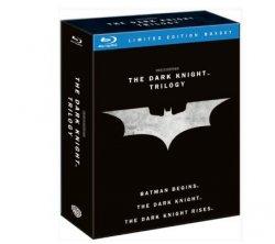 Bei zavvi: Batman: The Dark Knight Trilogy als Blu-ray Box für nur 18,50€ mit Versand