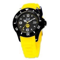 BVB Borussia Dortmund ICE Watch Uhr @Ebay für 79 Euro