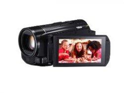 Canon LEGRIA HF M56 Full-HD(HD-CMOS PRO Sensor, WLAN, 8GB Speicher) für 219€ kostenloser Versand