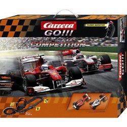 Carrera Carrera Go!!! Set Competition statt 59,99€ nur 34€ dank Gutscheincode @karstadt.de