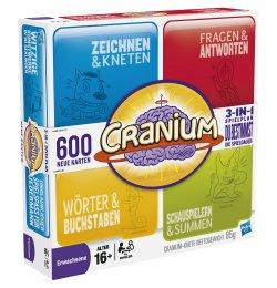 Cranium – Tolles Partyspiel von Hasbro bei Galeria Kaufhof für 19,99€ (kostenloser Versand)