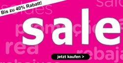 Crocs Sale mit bis zu 40% Rabatt + 20% Gutscheincode + versandkostenfrei