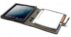 Cyberport: Booq Booqpad für Apple iPad 2/3/4 schwarz/grau 9,90€ statt 59,90€ Versandkostenfrei