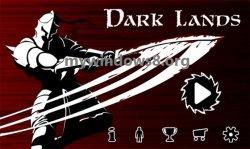 Dark Lands kostenlos statt 1,99€ für Windows Phone 8/7.5