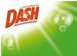 Dash Cashback ! Bei 63 Waschladungen ca. 12,99€ sparen !