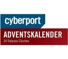 Der Adventskalender von Cyberport: 24 Tage, 24 Tiefpreise