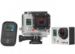 Die GoPro HERO3 Black Edition für nur 279€ bei Saturn.de