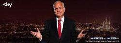 Die Harald Schmidt Show – Jetzt bis zu 4 Freikarten sichern!!!