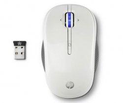 Die HP X3300 Wireless Maus für nur für 10,20€ inkl. im HP-Store mit Gutschein