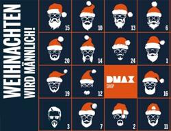 dmax.de adventskalender