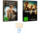 DVD Aktion @Amazon 2.942 DVD´s unter 5,00€